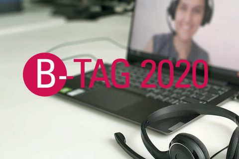 8. Berliner B-TAG: coaching in digital times and spaces (German article)