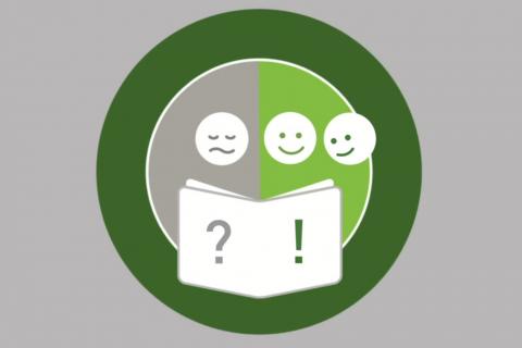 Beratung zur Verbesserung der Lese- und Schreibkenntnisse für Erwachsene